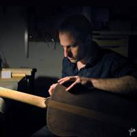 Luthier Charbonnier