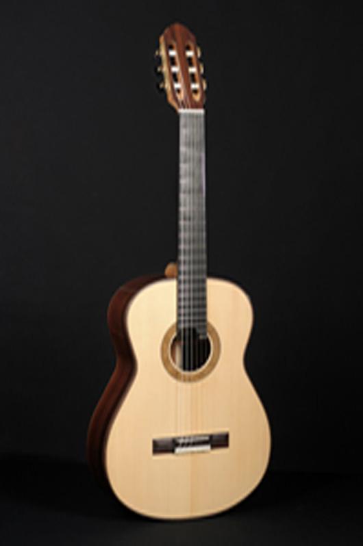 guitare classique de concert