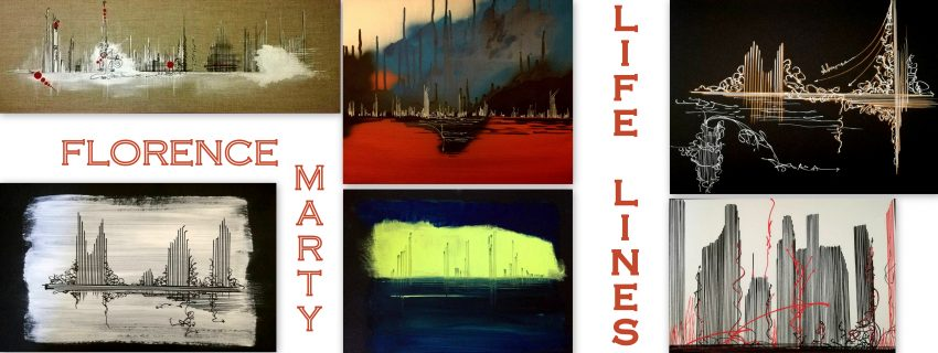 Florence MARTY - LIFE LINES