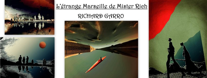 RICHARD GARRO